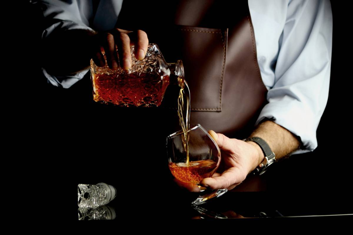 Acheter du Cognac : comment lire l'étiquette de la bouteille ?