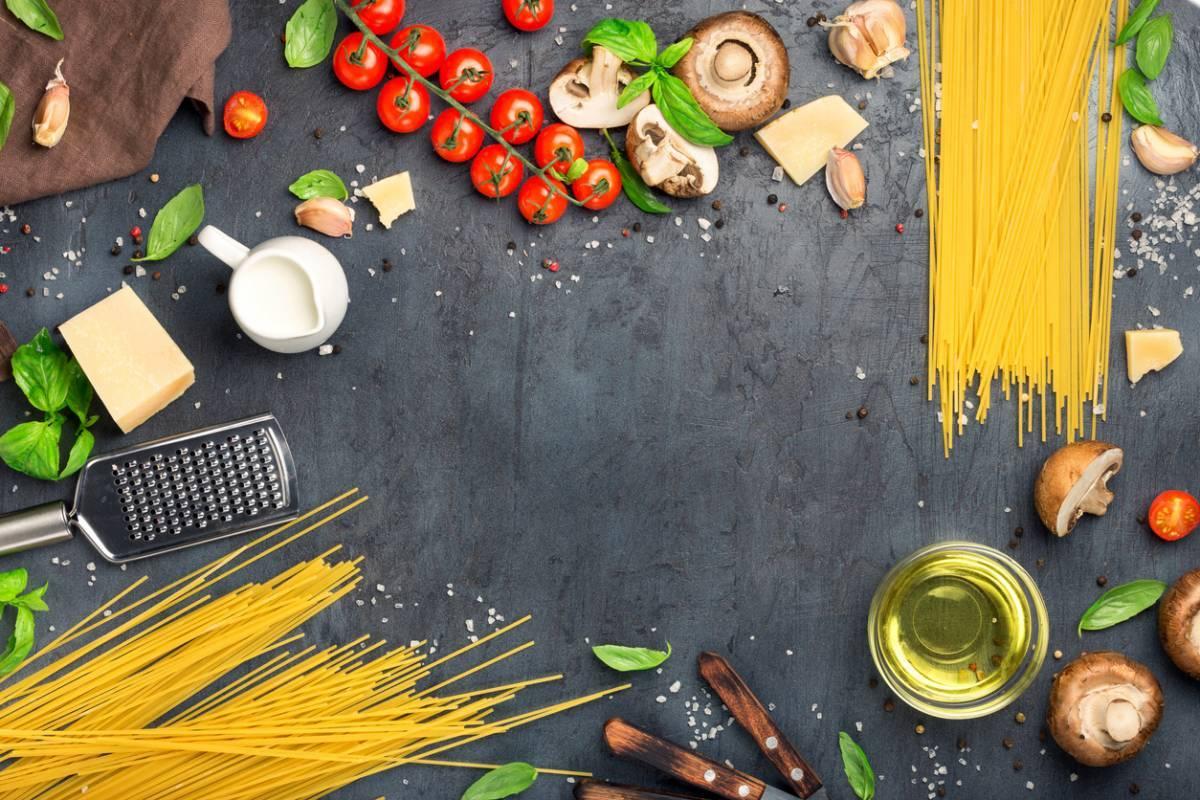 La gastronomie italienne et ses recettes emblématiques