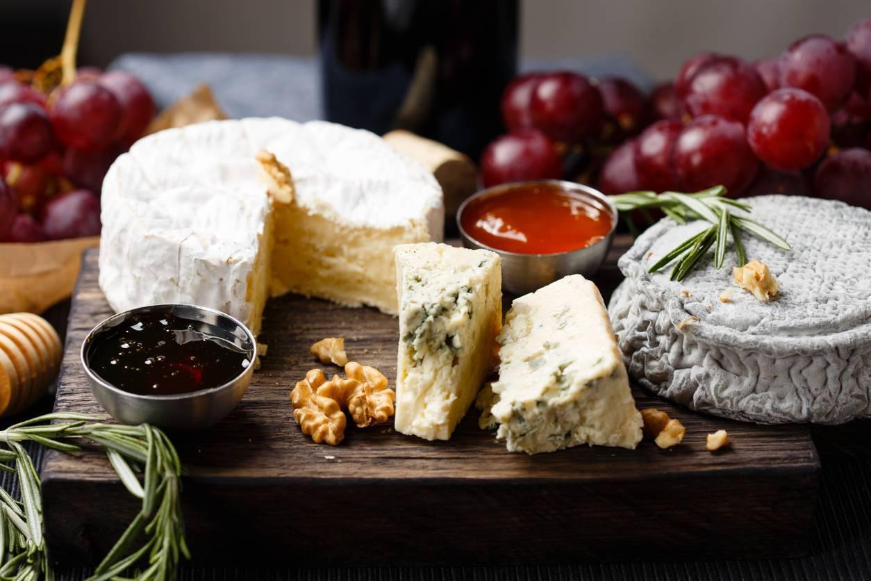 Les restaurants à fromageen France: le succès est au rendez-vous