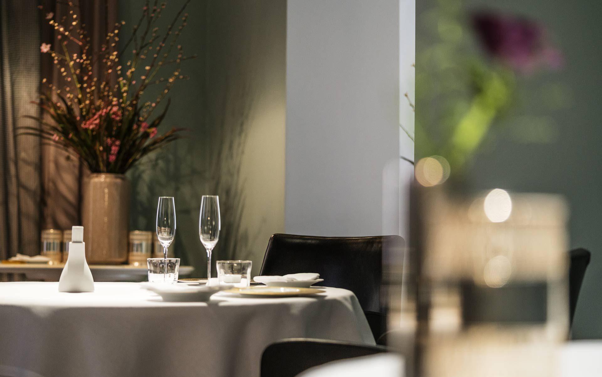 Restaurant Italien : Osteria Francescana