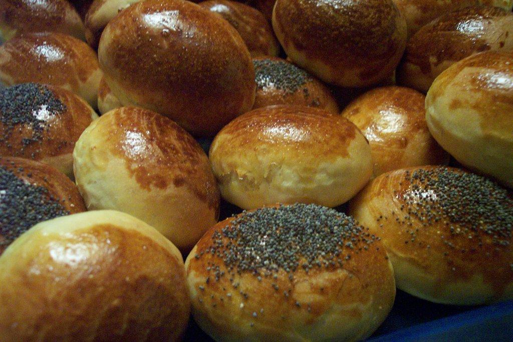 pain de traiteurs