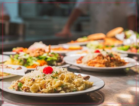 Les caractéristiques des spécialités Italiennes