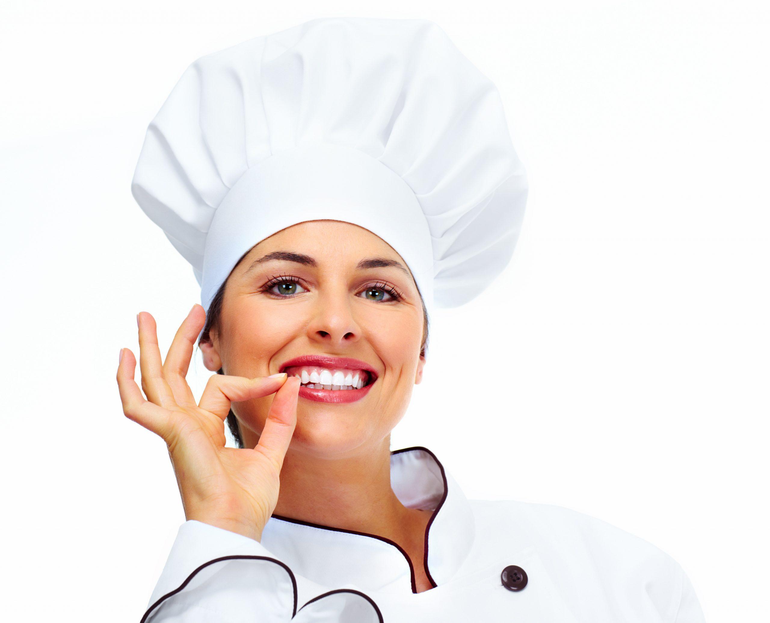 Chef Saltimbocca